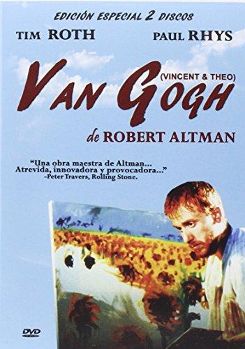 Van Gogh 2015, 125 Años Sin El Genio 2dvd