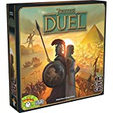 Image for board game 7 Wonders Duel en langue française