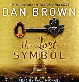 Orion Publishing Group The Lost Symbol