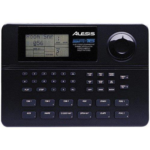 Alesis SR 16 Drumcomputer