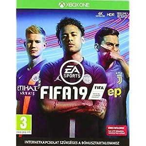 FIFA 19 Legacy Edition XBOX ONE