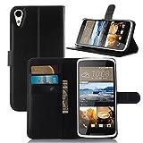 Nadakin Flip Hülle für HTC Desire 828W Schutzhülle
