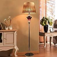 Stehlampe Wohnzimmer Schlafzimmer Studie Einfache moderne Europäische Kreative Nordic Stehleuchte Vertikale Lampen preisvergleich bei billige-tabletten.eu