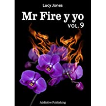 Mr Fire y yo – Volumen 9