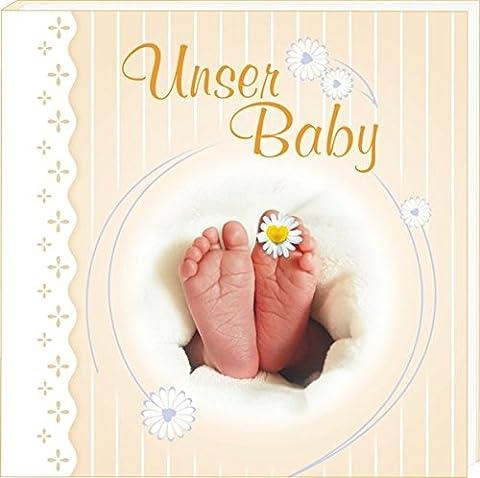 Unser Baby - Album