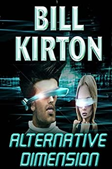 Alternative Dimension by [Kirton, Bill]
