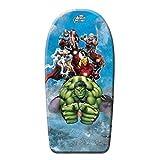 Hochwertiges Bodyboard von Marvel - Avengers Assemble ca. 84 cm