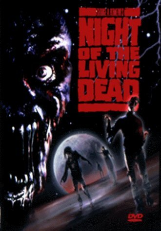 Night of the Living Dead by Tony Todd