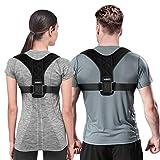 VARNIC Geradehalter zur Haltungskorrektur Rückenstütze
