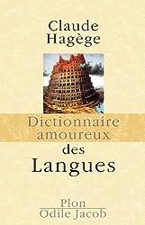 Dictionnaire amoureux des Langues
