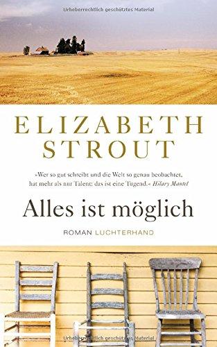 Buchseite und Rezensionen zu 'Alles ist möglich: Roman' von Elizabeth Strout