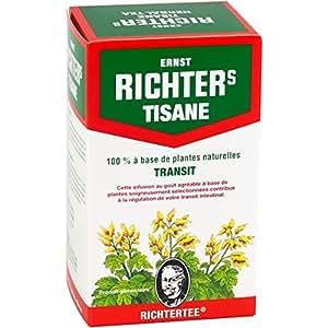 Tisane Richters -40 g- Transit - 20 sachets