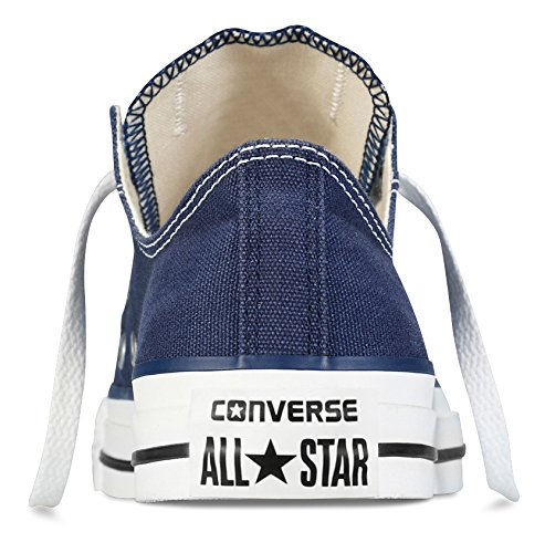 Converse Chuck Taylor All Star, Sneakers Unisex - Adulto, Blu (Navy), 36 EU