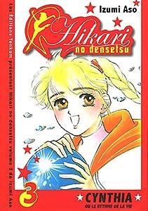 Hikari no Densetsu Edition simple Tome 3