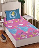 Athom Trendz Disney Princess 104 TC Cott...