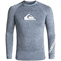 Quiksilver Men's All Time Long Sleeve Lycra
