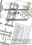 Product icon of Inventor 2018: Dampfmaschinen