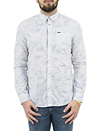 Mens Vany Casual Shirt Kaporal Free Shipping Outlet CX3tCkR9