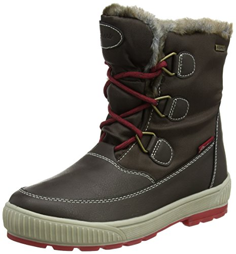 Skechers KeepsakesFreezing Temps, Damen Halbschaft Stiefel