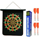 Magnetic Dart Bord Game, Safe Dartboard Game For Kids