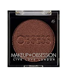 Makeup Obsession Eyeshadow, E179 Solstice, 2g