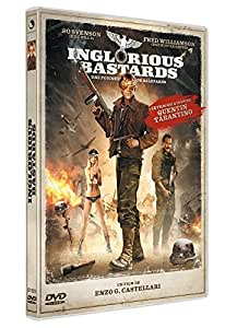 Inglorious Bastards (Une poignée de salopards)