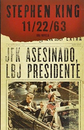 11/22/63 (En Español) par Stephen King