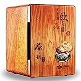 Armadietto per la disinfezione delle tazze da tè per la casa Armadietto per la disinfezione verticale degli uffici Set da tè per la disinfezione degli apparecchi da tavolo UV Adatto per l'ufficio del