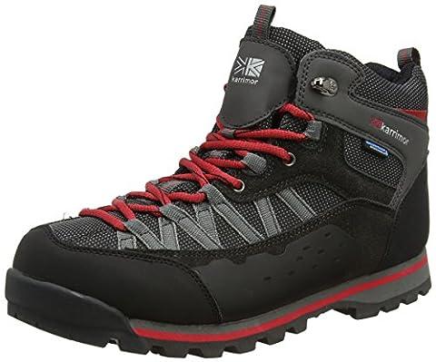 Karrimor Men's Spike Mid II Weathertite High Rise Hiking Boots,