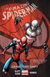 Image de Amazing Spider-Man Vol. 4: Graveyard Shift