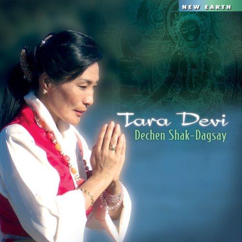Tara Devi: Inner Journey Towards Ultimate Happines by Dechen Shak-Dagsay (2009-10-13)