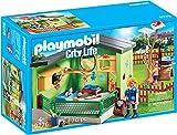 Playmobil - Maisonnette des chats - 9276...