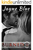 Burned: Steamy Second Chance Romance (WLUV Book 3)