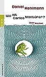 Wo ist Carlos Montúfar?: Über Bücher