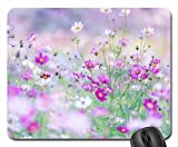 Cosmos Mouse Pad, Mousepad (Flowers Mouse Pad)