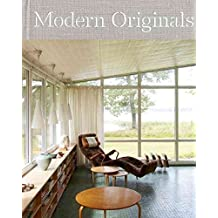[(Modern Originals : At Home with Midcentury European Designers)] [By (author) Leslie Williamson] published on (April, 2014)