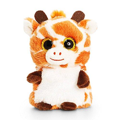 Keel Toys Mini Motsu (One Size) (Sunshine Gelb)