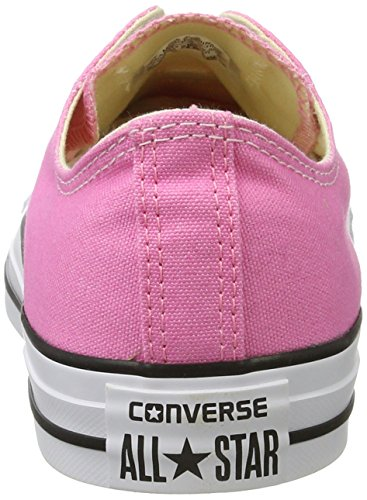 Converse Chuck Taylor All Star, Sneakers Unisex - Adulto Rosa (Pink ChampagnePink Champagne)