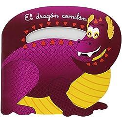 Dragon Comilon, El (Cuentos Medievales)