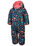 Columbia Children's Snuggly Bunny Bunting Insulated Jacket