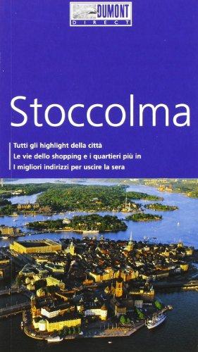 Stoccolma. Con mappa