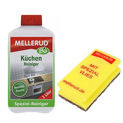 bio-kuchen-reiniger-1l-nachfullflasche-set-mit-spezialschwamm