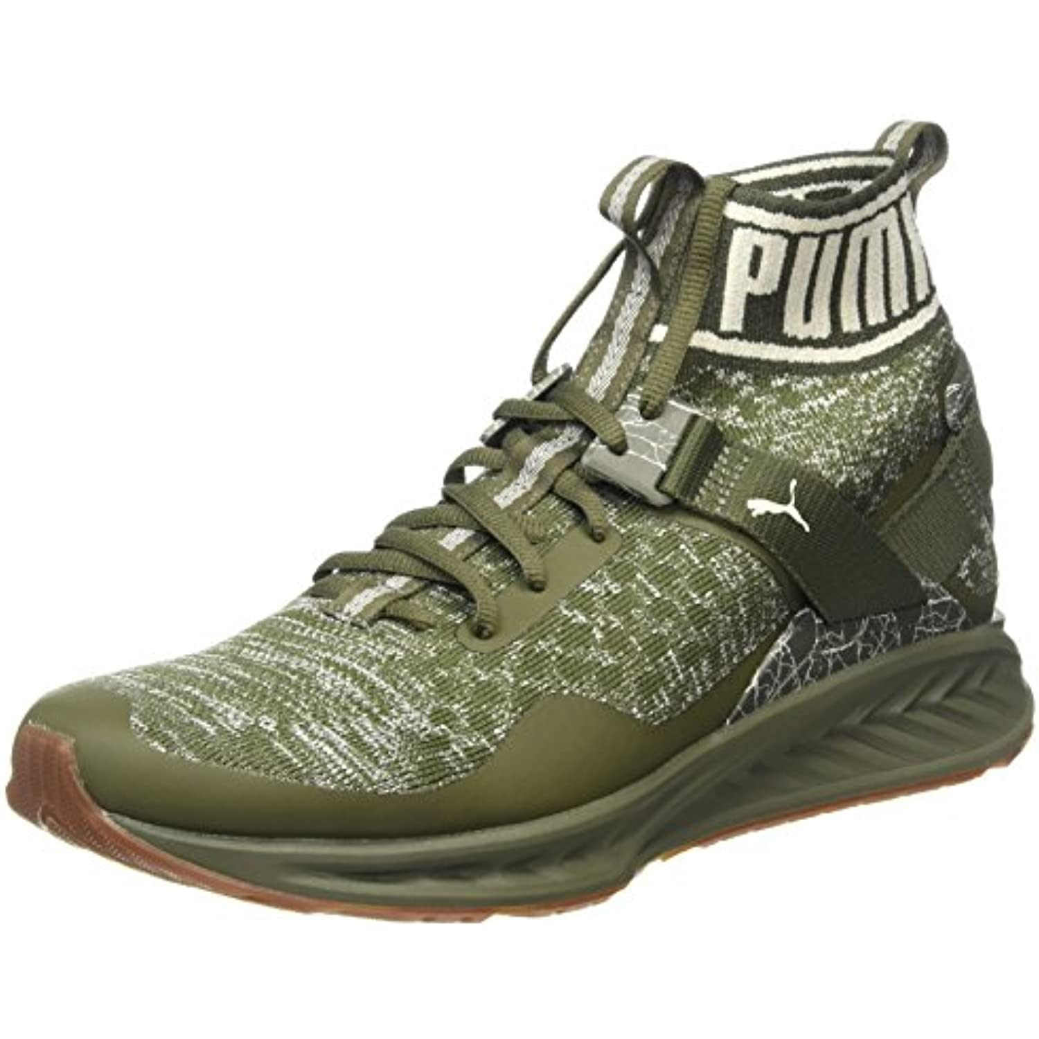 Puma Ignite Evoknit Hypernature,  Scarpe Sportive Outdoor Uomo  Hypernature, Parent 7b9f28