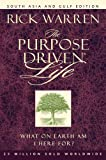 The Purpose Driven(r) Life South Asia best price on Amazon @ Rs. 0