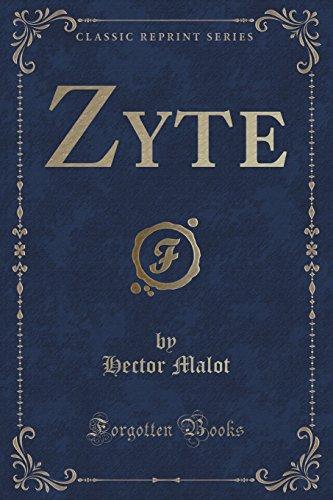 Zyte (Classic Reprint)
