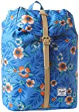 Herschel Supply Company Post mid-Volume Casual Tagesrucksack, 10021-00312-OS, Blau, 10021-00312-OS