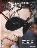 Telerama Hs N 216 - Michael Jackson - Novembre 2018