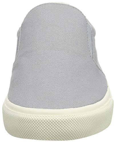 Gola Breaker Slip, Sneakers Basses Homme Gris (Light Grey)