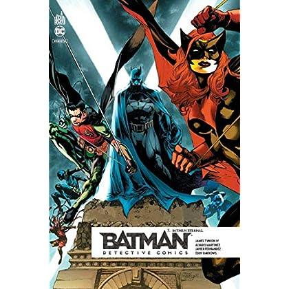 Batman detective comics, Tome 7 : Batmen Eternal