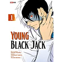 YOUNG BLACK JACK T01